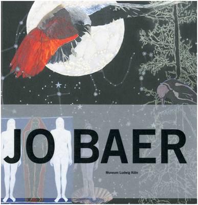 Jo Baer: Boundaries (Hardback)