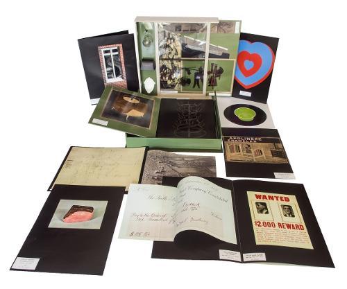 Duchamp: Museum in a box (Hardback)