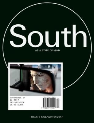 South as a State of Mind: documenta 14, #4 - South as a State of Mind 9 (Paperback)