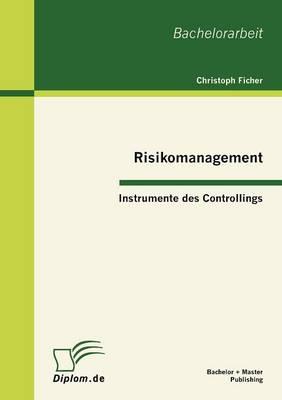 Risikomanagement: Instrumente Des Controllings (Paperback)