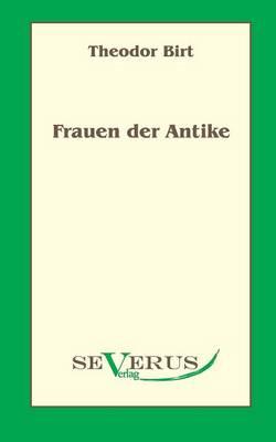 Frauen Der Antike (Paperback)
