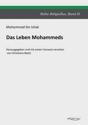 Das Leben Mohammeds (Paperback)