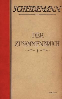 Der Zusammenbruch (Paperback)