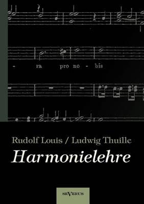 Harmonielehre (Paperback)