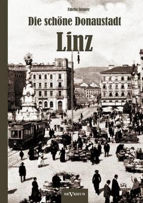 Die Sch Ne Donaustadt Linz. Historischer Reisef Hrer Von 1924 in 33 Photographien (Paperback)
