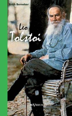 Leo Tolstoi. Biographie (Paperback)