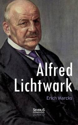 Alfred Lichtwark (Paperback)