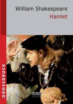 Hamlet. Grossdruck (Paperback)