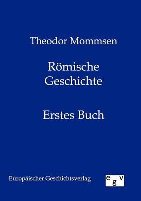 Romische Geschichte (Paperback)