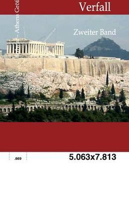 Athens Gr E Und Verfall (Paperback)