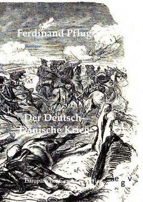 Der Deutsch-Danische Krieg (Paperback)