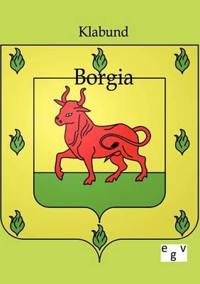 Borgia (Paperback)