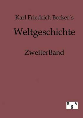 Weltgeschichte (Paperback)