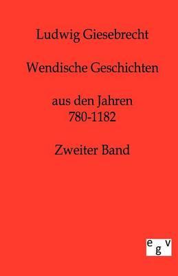 Wendische Geschichten (Paperback)