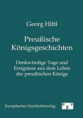 Preuische Konigsgeschichten (Paperback)