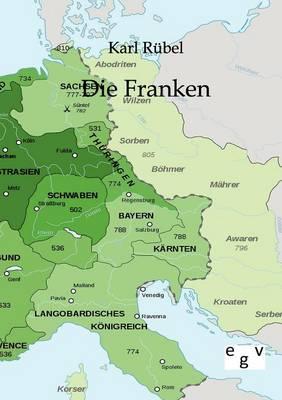 Die Franken (Paperback)