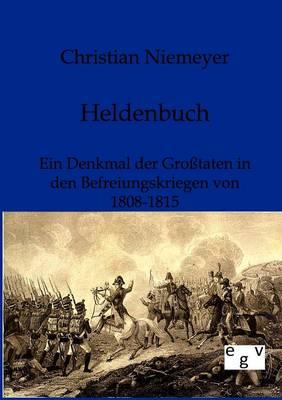 Heldenbuch (Paperback)