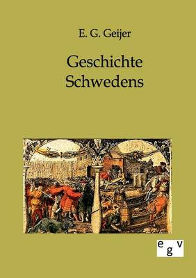 Geschichte Schwedens (Paperback)