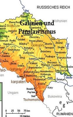 Galizien Und Der Panslawismus (Paperback)