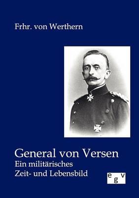 General Von Versen (Paperback)