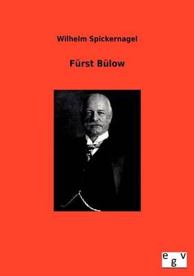 Furst Bulow (Paperback)