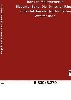 Rankes Meisterwerke (Paperback)