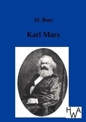 Karl Marx (Paperback)