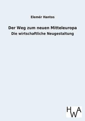 Der Weg Zum Neuen Mitteleuropa (Paperback)