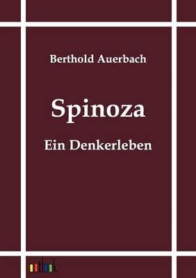 Spinoza (Paperback)