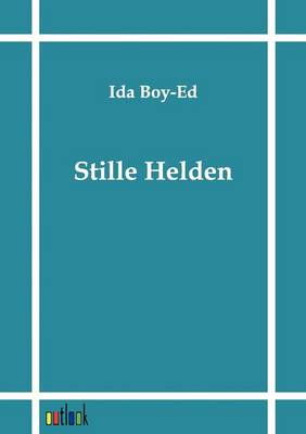 Stille Helden (Paperback)