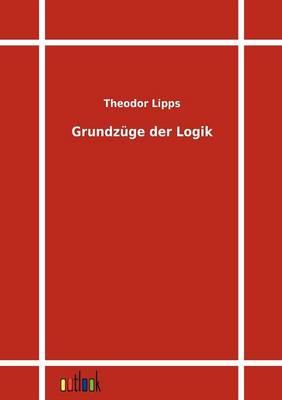 Grundzuge Der Logik (Paperback)