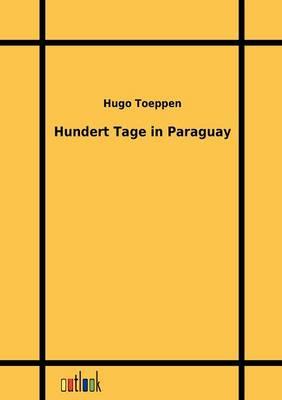 Hundert Tage in Paraguay (Paperback)