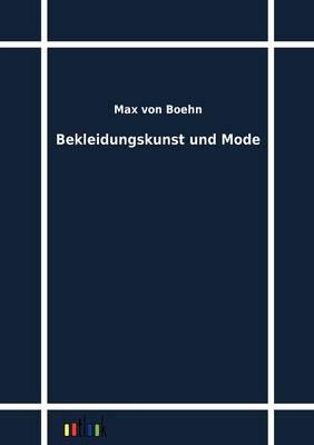 Bekleidungskunst Und Mode (Paperback)