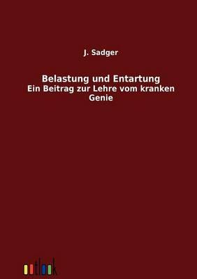 Belastung Und Entartung (Paperback)