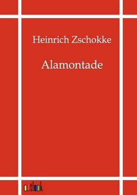 Alamontade (Paperback)