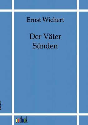 Der V Ter S Nden (Paperback)