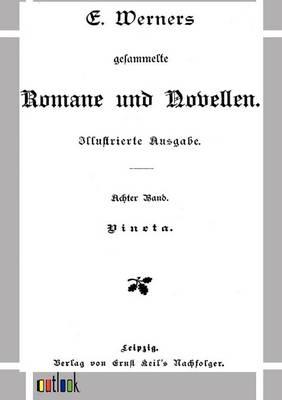 Vineta (Paperback)