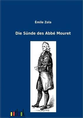 Die Sunde Des ABBE Mouret (Paperback)