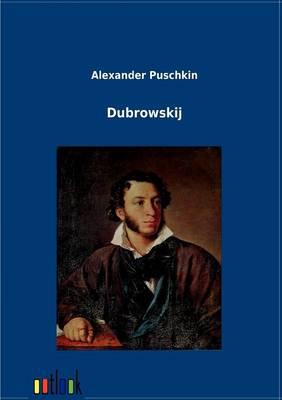 Dubrowskij (Paperback)