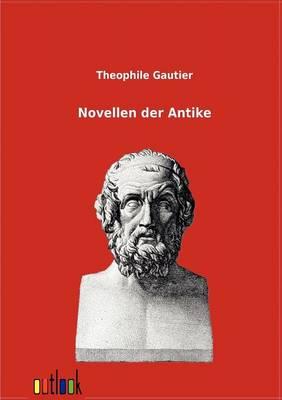 Novellen Der Antike (Paperback)