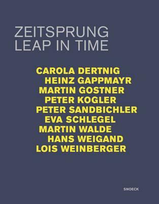 Leap in Time (Hardback)