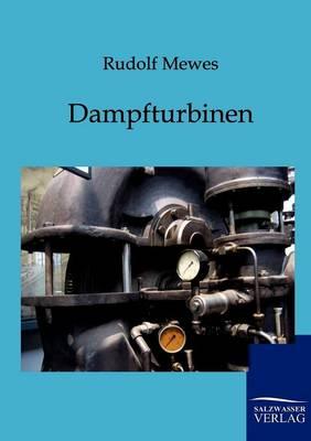 Dampfturbinen (Paperback)