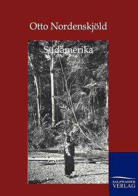 Sudamerika (Paperback)