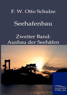 Seehafenbau (Paperback)
