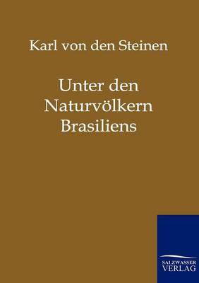 Unter Den Naturvolkern Brasiliens (Paperback)