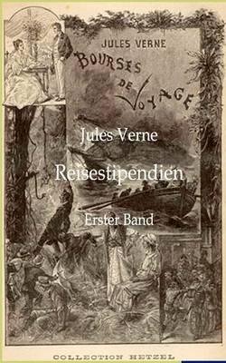 Reisestipendien (Paperback)