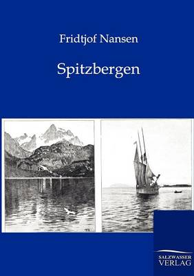 Spitzbergen (Paperback)