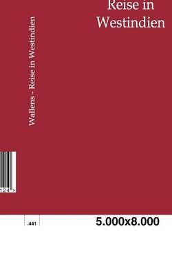 Reise in Westindien (Paperback)