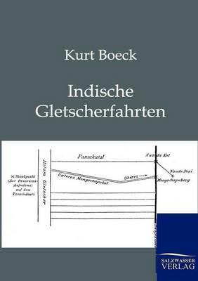 Indische Gletscherfahrten (Paperback)