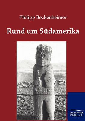 Rund Um Sudamerika (Paperback)
